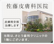 佐藤皮膚科医院